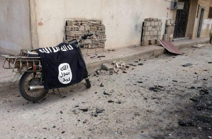 Observations of an Expat: Defeating ISIS