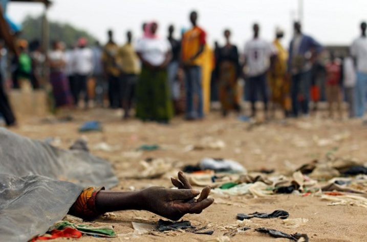 Côte D'ivoire: No Amnesty for Serious Crimes of 2010-11 Crisis