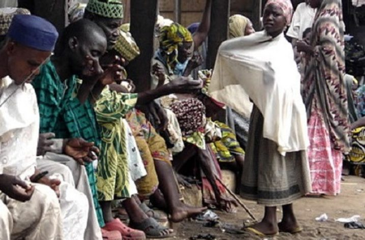 Nigeria: Top Brass Street Beggars – Part Two