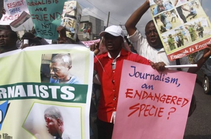 Nigeria: A Nation In Need Of Free Speech
