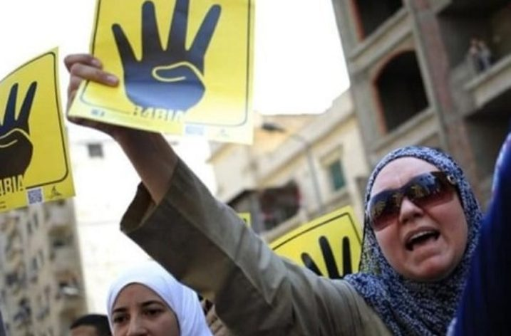 Egypt: No justice for 900 Rabaa Massacre victims as mass show trial continues