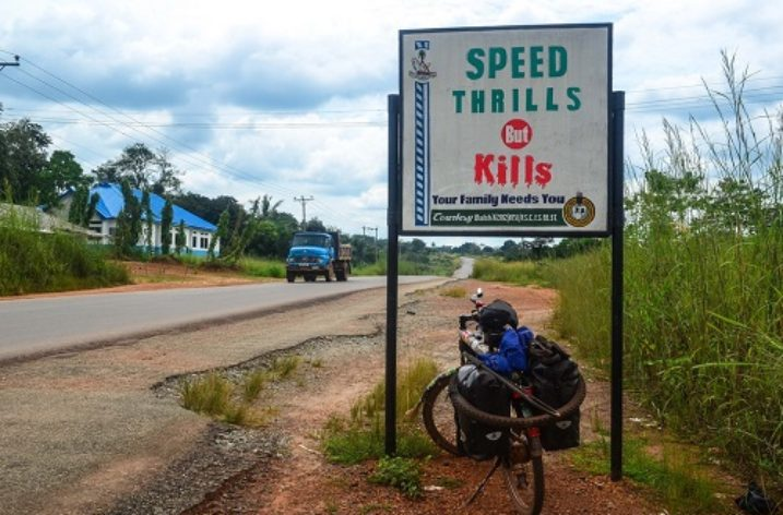 Roads: Nigeria's Serial Killer