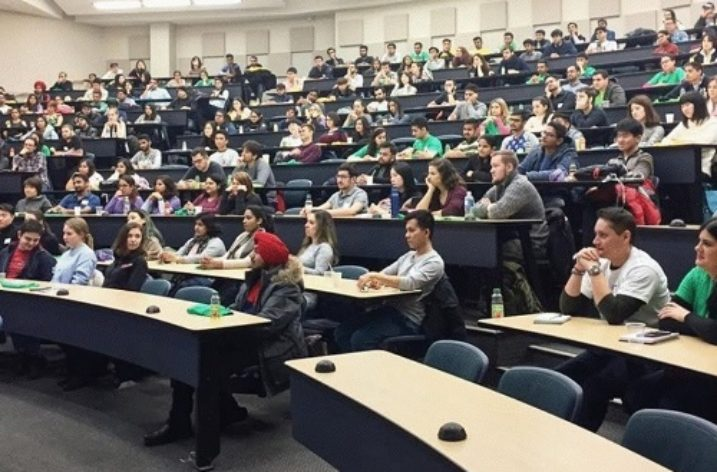 "Saudi students in Canada initiate ""Coordination Committee"""