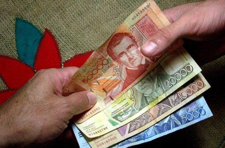 Venezuela: Operation Money Flight