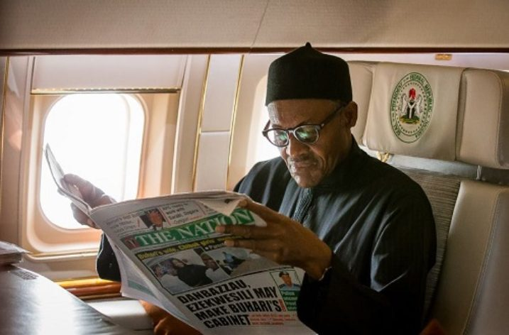 Nigeria: Between Performance and Fake News