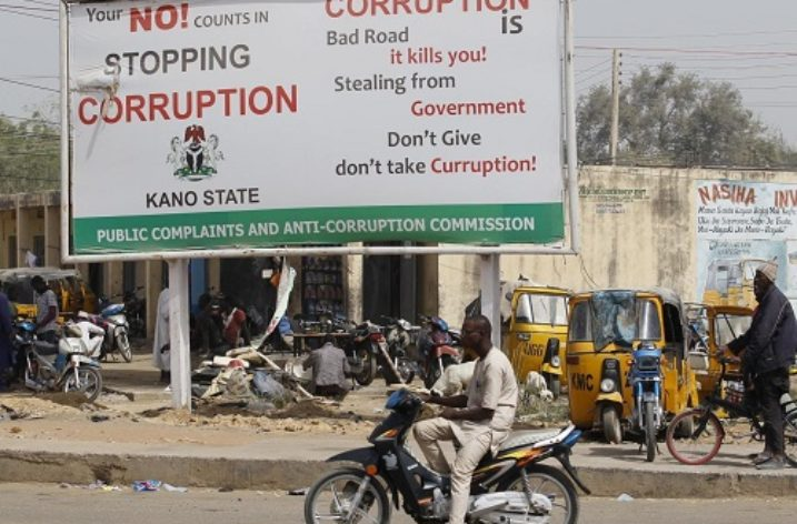 Nigeria: A snag in the wheel of the graft war