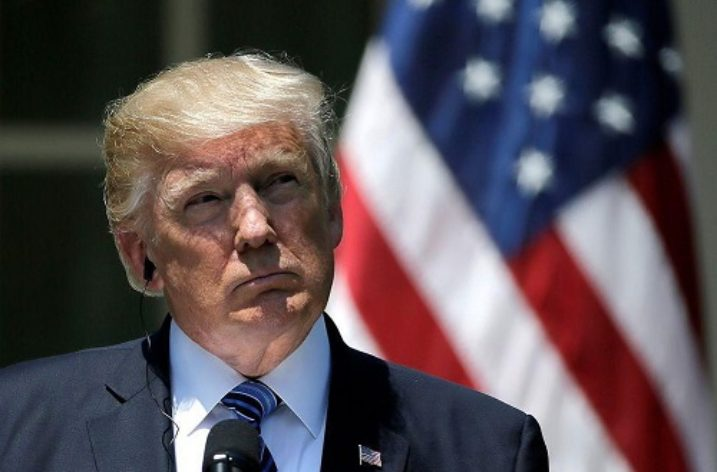 Trump: Not an American Idea