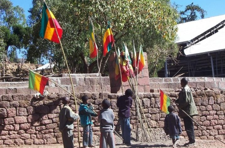The Rationale Behind Teaching & Studying Ethiopian History