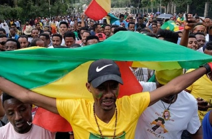Ethiopia: It is the just cause that triumphs