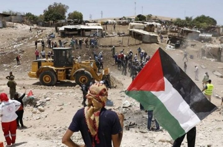 Israeli court approves war crime by ruling in favor of demolishing entire village