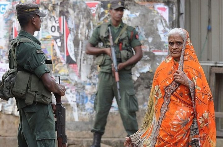 Sri Lanka: Plight of civilians living under an army of occupation