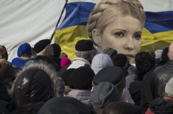Launch of electoral campaign in Ukraine signals beginning of tumultuous political year