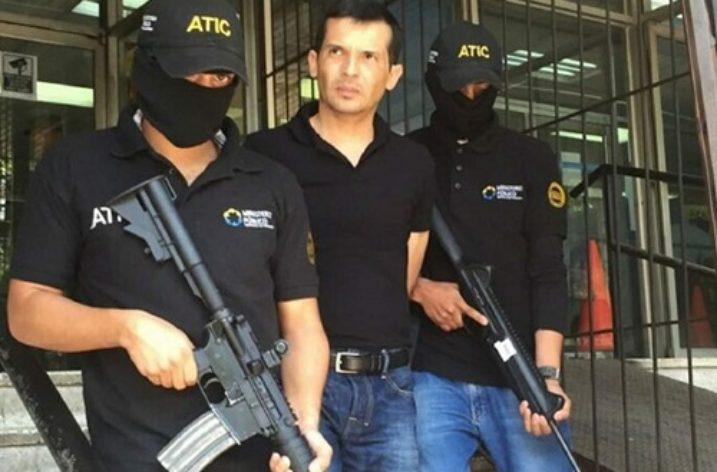 Honduras: The Rogue Cop