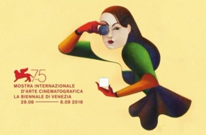 The Venice Film Festival: An exhibition of its history