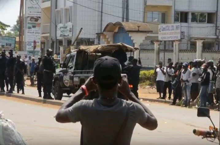 Cameroon: Next govt must tackle human rights crises in violence-hit regions