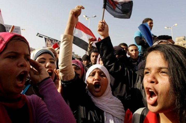 "Egypt: UN condemn ""systematic targeting"" of human rights defenders"