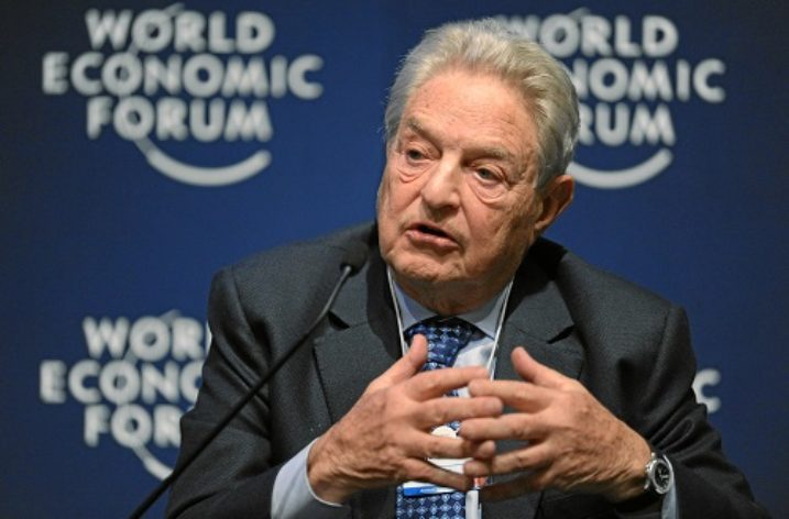 No, George Soros is not a globalist puppet master