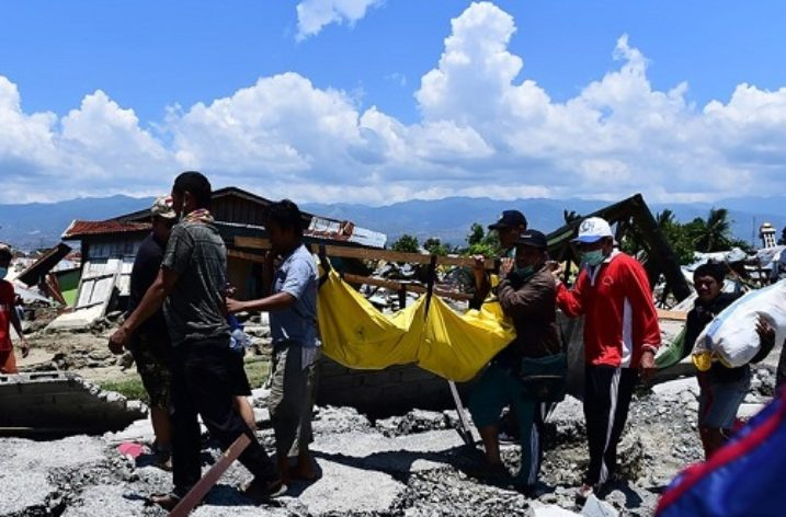 Full impact of Indonesia disaster unclear as UN teams push into worst hit areas