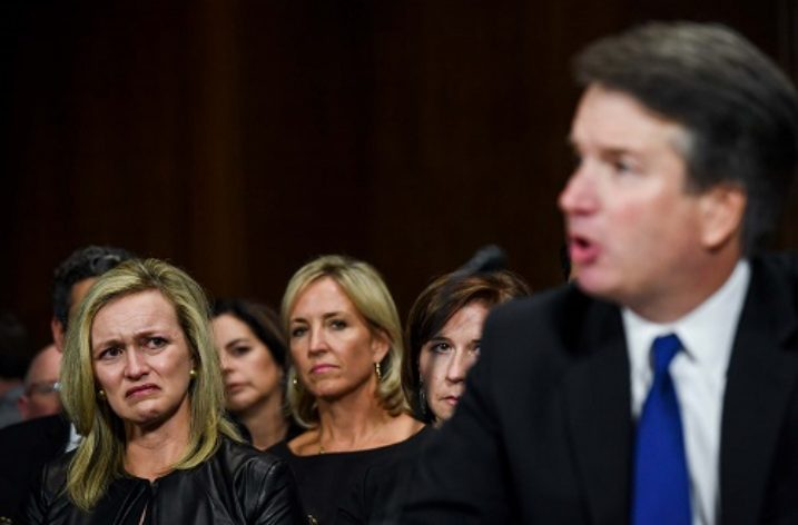 Kavanaugh Hearing: The wise do not delude the ignorant