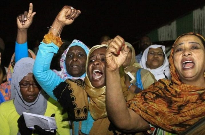 Sudan: Five years later and no justice for 185 protesters shot dead by security forces