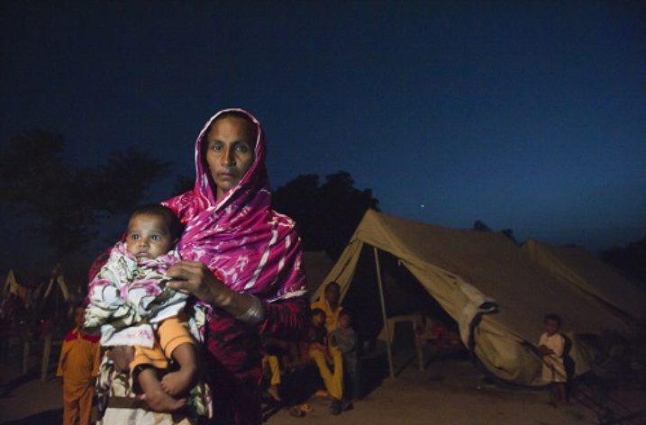 UN Population Fund's report measures state of reproductive rights across the world, including Pakistan