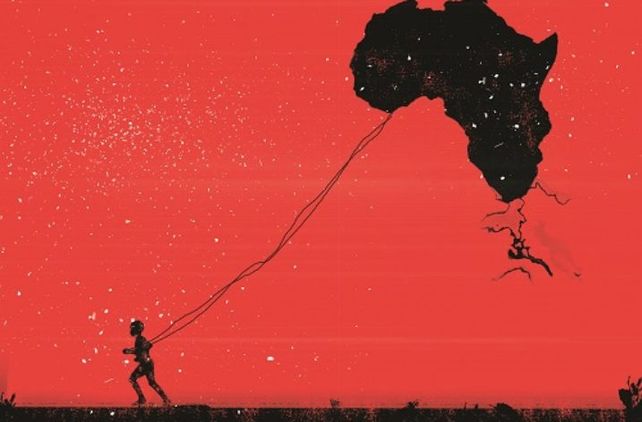Africa: From a murky past to a rosy future
