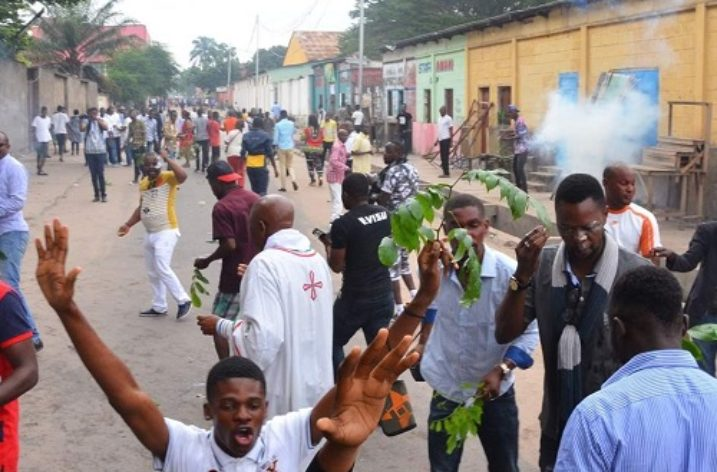 Human rights concerns persist as electoral campaigns kick-off in DRC