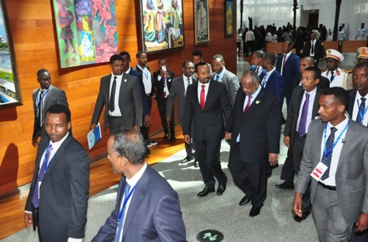 Ethiopia, Djibouti keen on promoting Horn regional integration