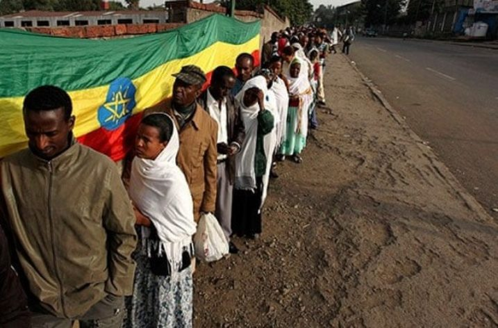 Ethiopia: Ensuring the road towards a democratic election is not rocky