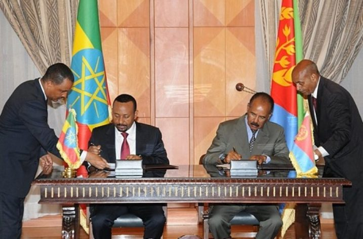 Ethiopia: Building trust, spurring common growth