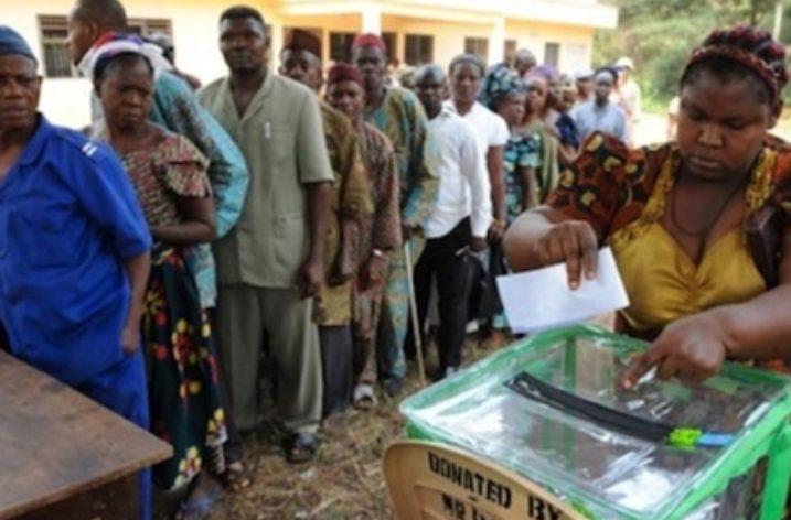 Nigeria 2019 Election: A Handshake Across History
