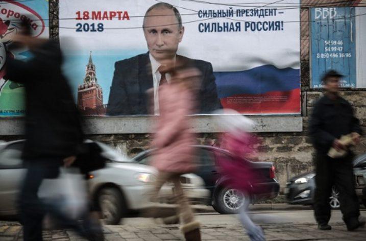 Will Russia Return to Europe?