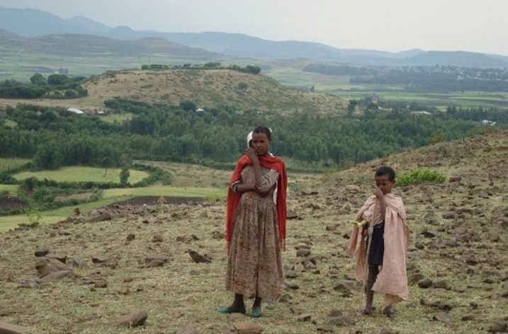 Ethiopia: Managing watershed for sustainable usage of natural resources