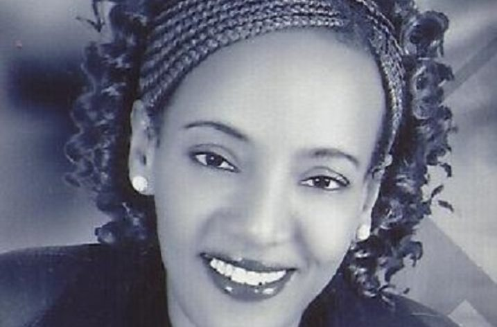 Shaping fate and challenging one's limits: Ethiopian Journalist Marta Dejene