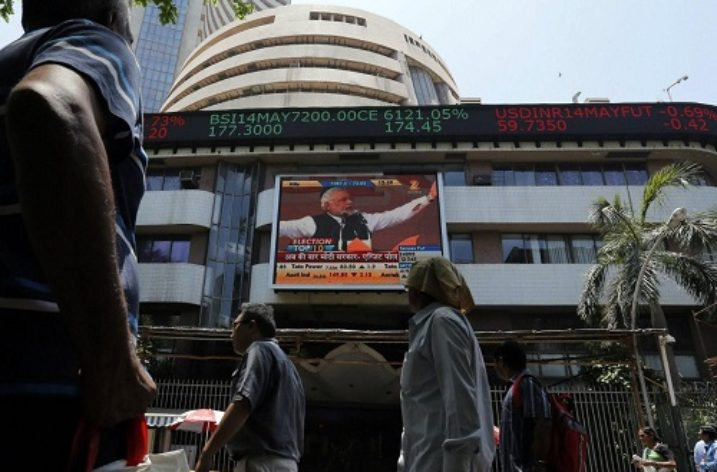 The India Story: Lok Sabha Elections vs Equity Markets