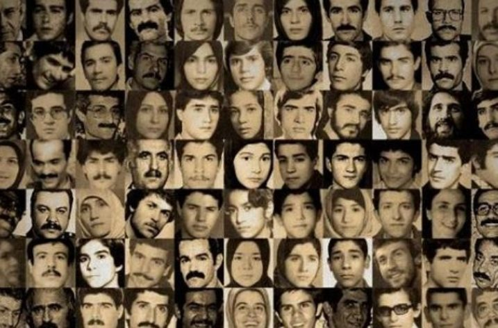 Iran: Key officials named over 1988 mass prison killings