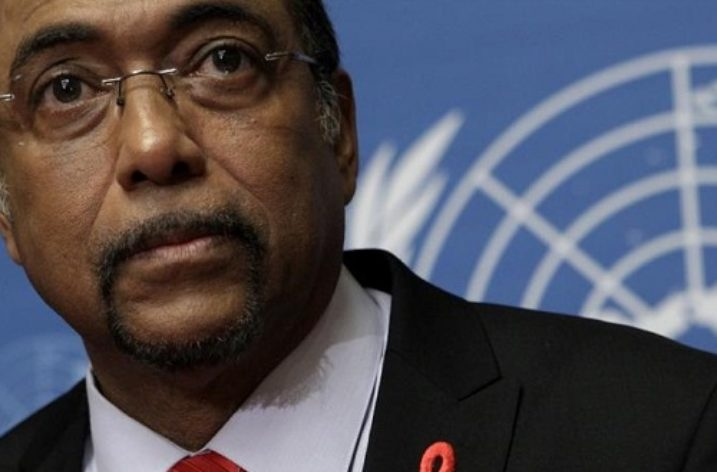 What will it take for the UN Secretary-General to fire the Head of UNAIDS?