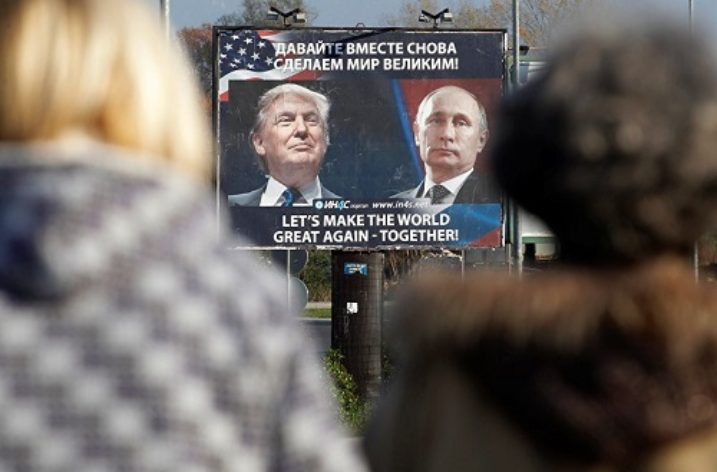 It is time to stop the anti-Russia hysteria