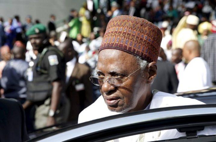 Shagari: Exit of a humble statesman