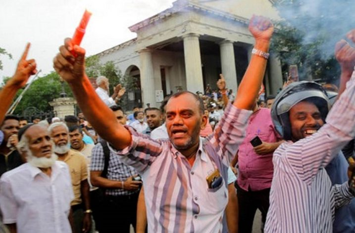 Sri Lanka: The before and after of the Supreme Court decision