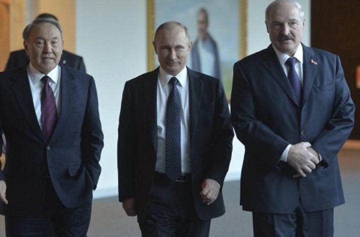 Pragmatic Eurasianism
