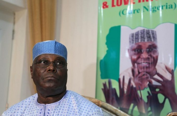 Atiku's Covenant With Nigerians