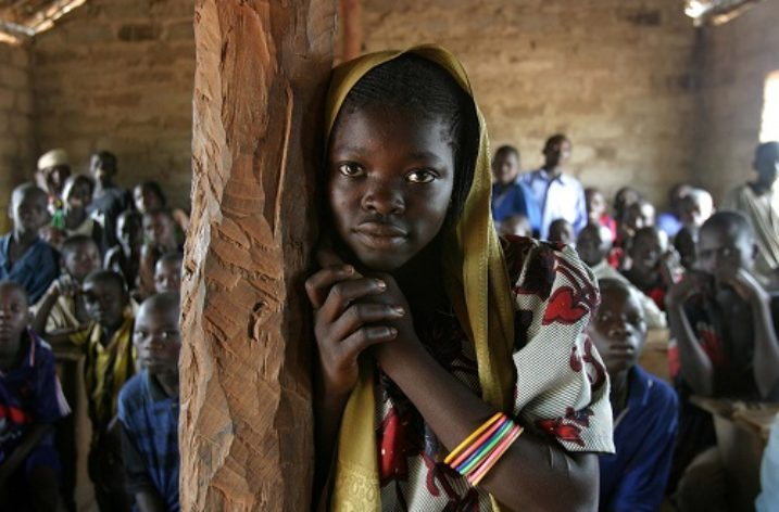 Education For All: A Focus On The Girl Child