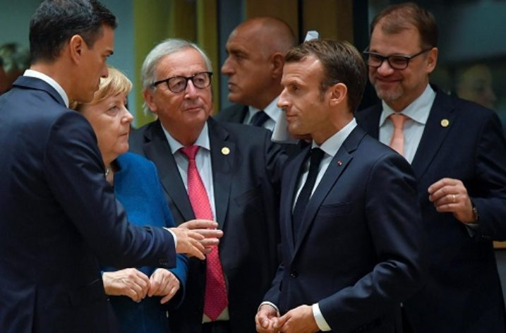 An Unforeseeable Europe