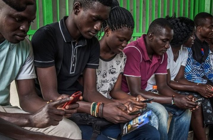 Social Media, Youths, and the Future of Nigeria