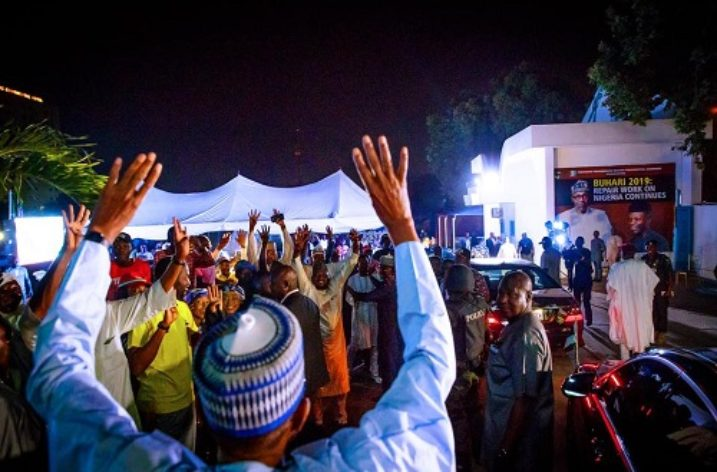 An Open Letter to President Buhari