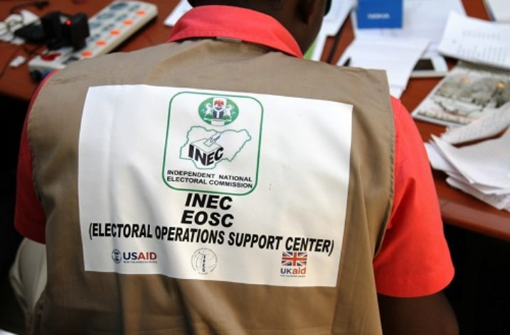 Nigeria: INEC's many errors