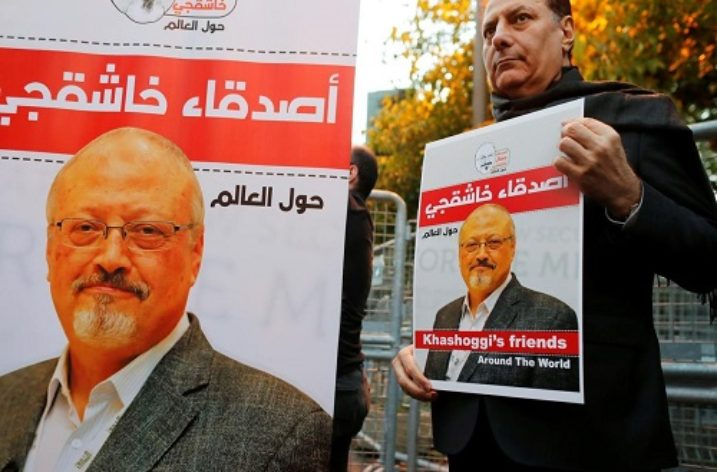 Evidence shows 'brutal' killing of Saudi journalist 'planned and perpetrated' by State officials: UN