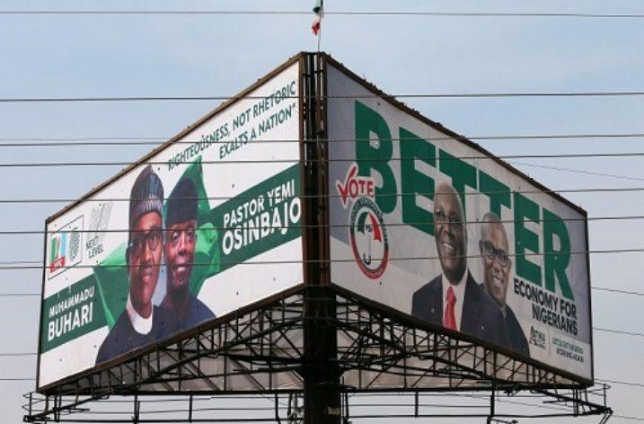 Nigeria 2019 General Election: Make-or-Break Decision