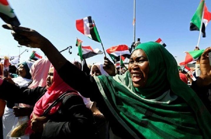 Sudan's Winter Revolution: The Uprising And The Way Forward